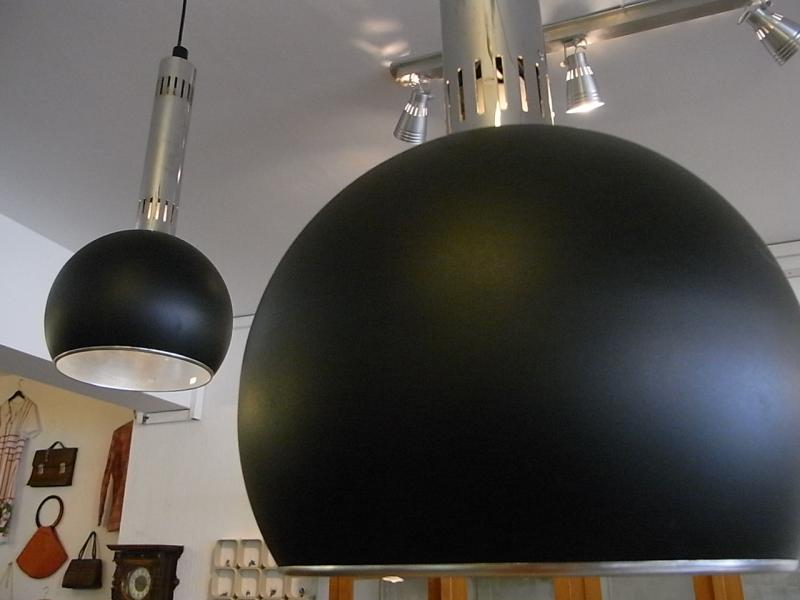 70er  Deckenlampe | Space-Age | Panton-Pop