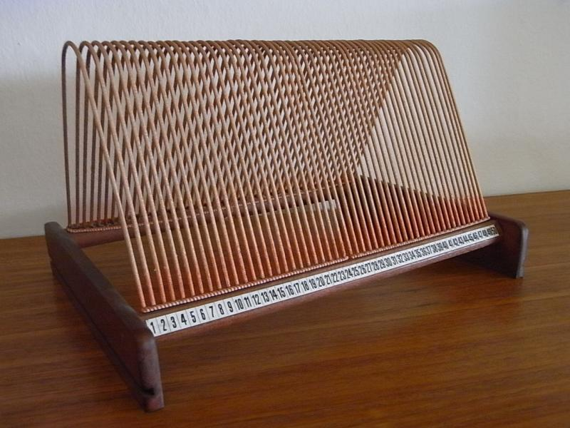 ruempelstilzchen schallplattenst nder 60er. Black Bedroom Furniture Sets. Home Design Ideas