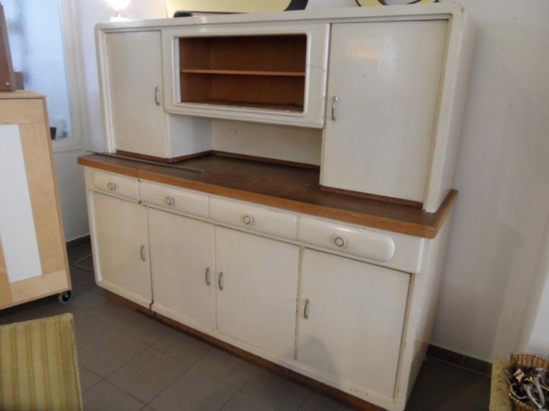 ruempelstilzchen k chenbuffet 30er 40er jahre. Black Bedroom Furniture Sets. Home Design Ideas