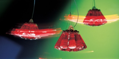 Ingo Maurer | Campari Light | Pendelleuchte