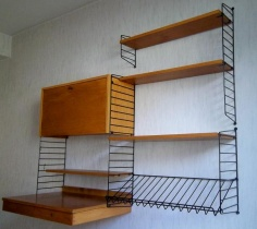 ruempelstilzchen vintage und industrialm bel bauhaus midcentury danish design. Black Bedroom Furniture Sets. Home Design Ideas