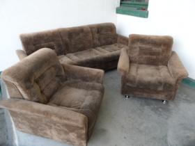 Ruempelstilzchen sofa for Ecksofa 70er