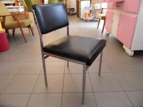 ruempelstilzchen 6 st hle stahlrohr mauser 60er jahre. Black Bedroom Furniture Sets. Home Design Ideas
