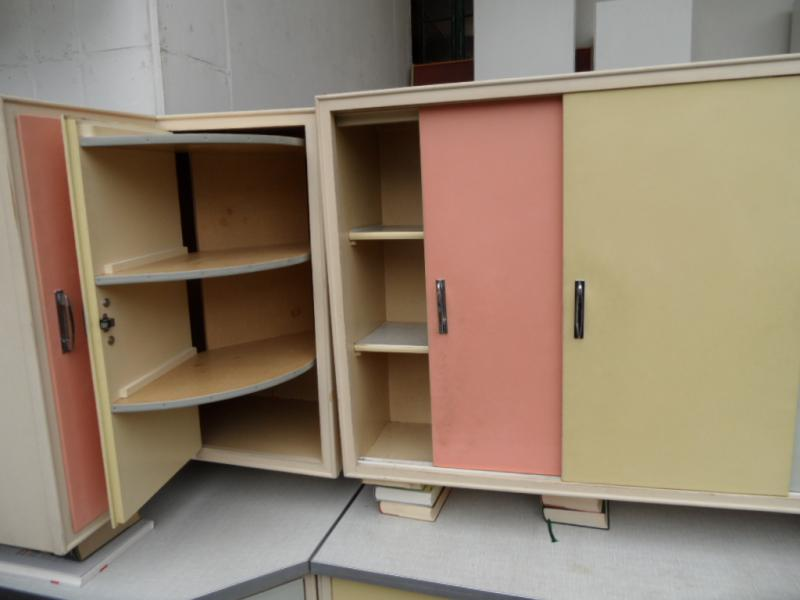 ruempelstilzchen 50er jahre k chenzeile rockabilly. Black Bedroom Furniture Sets. Home Design Ideas