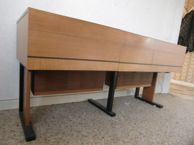 ruempelstilzchen hifi stereo tonm bel 60er r hrenger t mit ipod mp3 anschlu. Black Bedroom Furniture Sets. Home Design Ideas