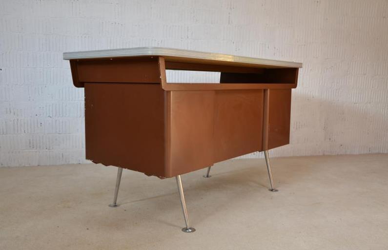 Ruempelstilzchen arzt schreibtisch writing desk for Schreibtisch 40er