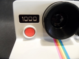Polaroid Land Camera 1000 | OVP