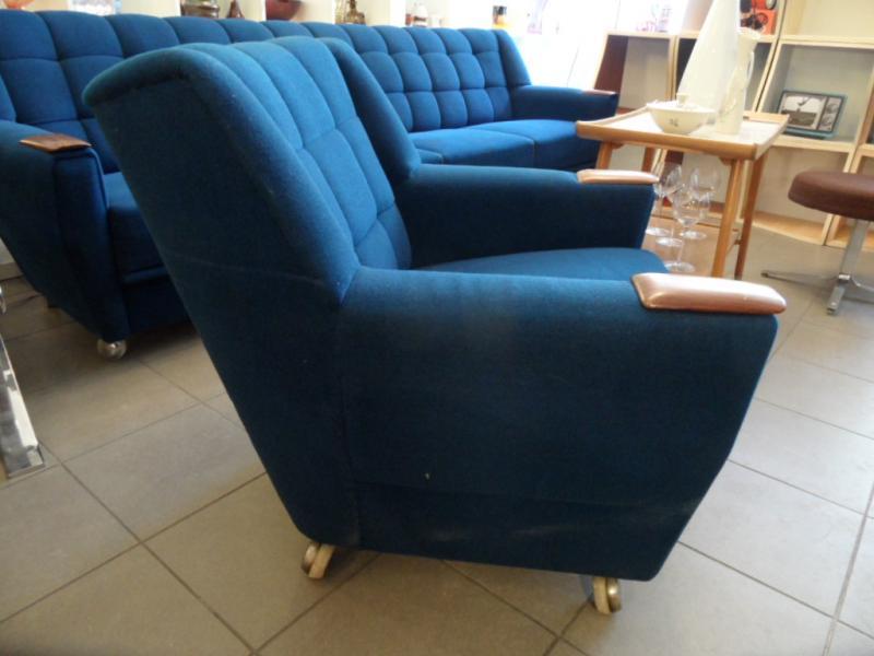 ruempelstilzchen sofa garnitur 60er jahre. Black Bedroom Furniture Sets. Home Design Ideas