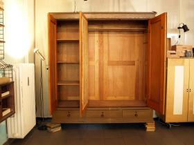 ruempelstilzchen gro er kleiderschrank steckschrank. Black Bedroom Furniture Sets. Home Design Ideas