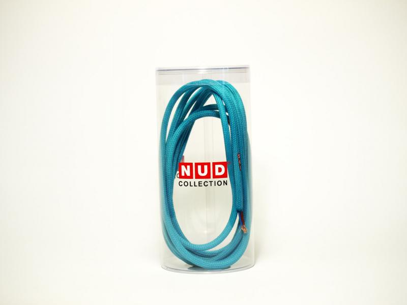 NUD Collection | türkis | Kabel