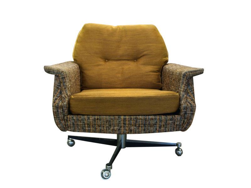 ruempelstilzchen lounge sessel 70er. Black Bedroom Furniture Sets. Home Design Ideas
