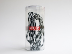 NUD Collection | schwarz-weiß | Kabel