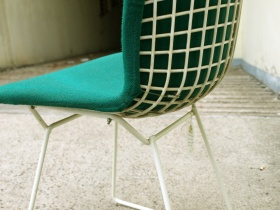 Bertoia Chair | Harry Bertoia | 1952