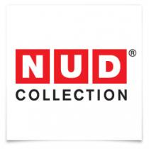NUD Base | Kabel und Betonfassung | Rococco Red