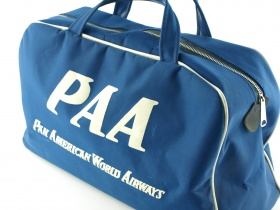 Tasche | Pan American Airways | 60er