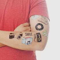 Tattly | Temporary Tattoos