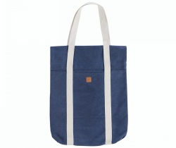 Paul Bag | Canvas Tasche von Ucon | Darknavy