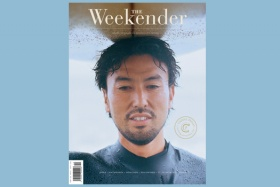 The Weekender | Magazin | Ausgabe Nr. 12