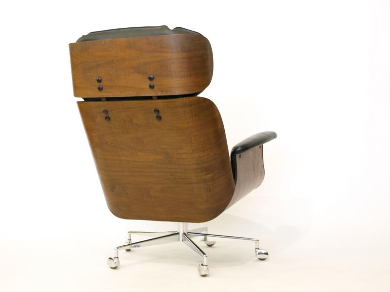 Ruempelstilzchen Lounge Chair Amp Ottoman 60er