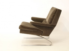 COR Swing | Reinold Adolf | Lounge Chair