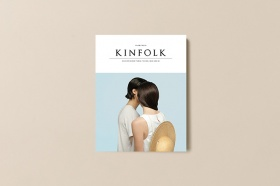 Kinfolk Magazine | Vol 12 | The Saltwater Issue