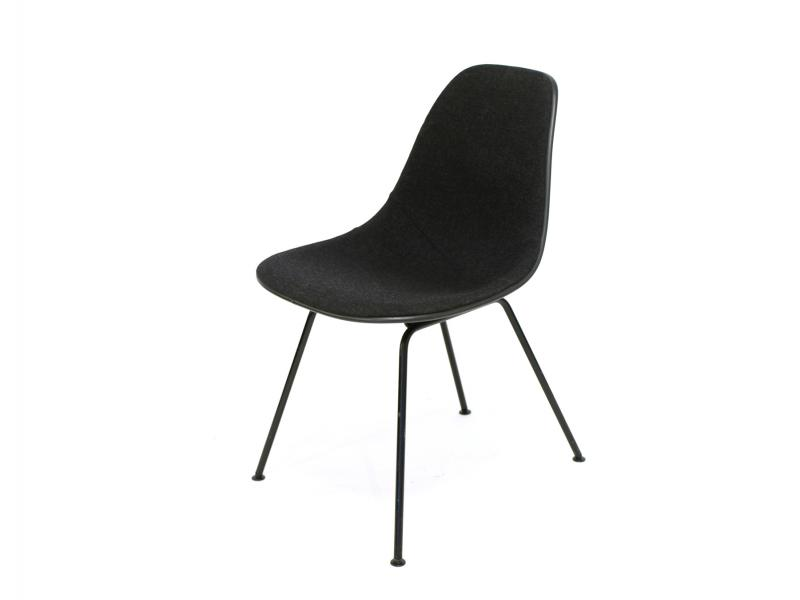 ruempelstilzchen eames side chair dax herman miller. Black Bedroom Furniture Sets. Home Design Ideas