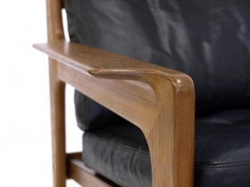 Easy Chair | Arne Wahl Iversen | Komfort