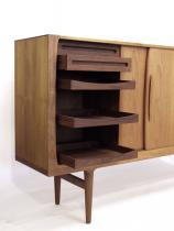Highboard | Dänemark | 60er