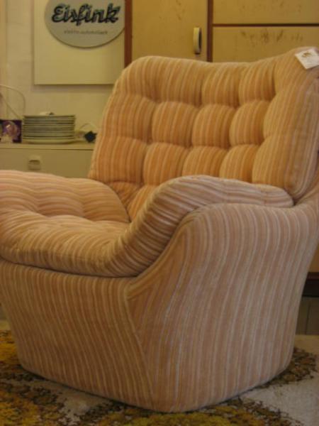 Ruempelstilzchen Zwei 70er Jahre Sessel