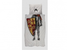 Knight | Bettwäsche | Snurk Bedding