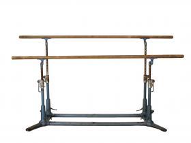 Industrial sideboard for Wohnzimmertisch schmal