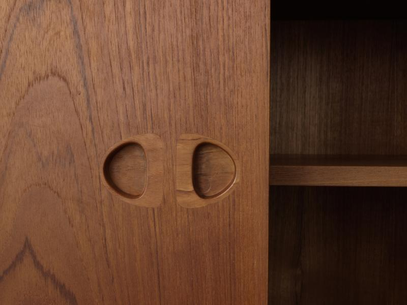 Highboard | Teak | Bramin