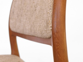 Dining Chair | Niels O. M�ller | Modell 80