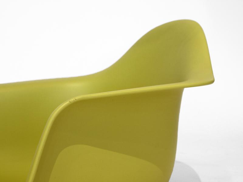 Eames Plastic Armchair : Ruempelstilzchen eames plastic armchair sitzschale vitra