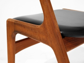 Dining Chair | Kai Kristiansen | Teak