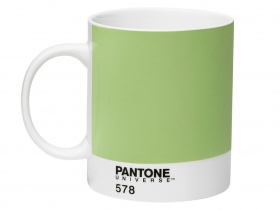 Pantone Mug | 578 Light Green