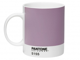 Pantone Mug | 5155 Light Purple