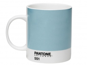 Pantone Mug | 551 Light Blue