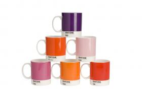 Pantone Mug | 7406 Dark Yellow