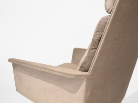 Lounge Chair | Cor Sedia | Highback
