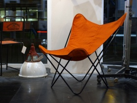 Butterfly Chair | Hardoy | Knoll