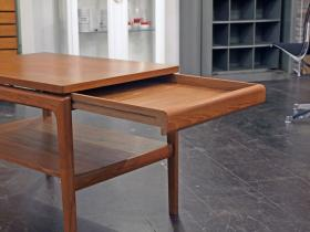 Coffee Table | Teak | France & Son