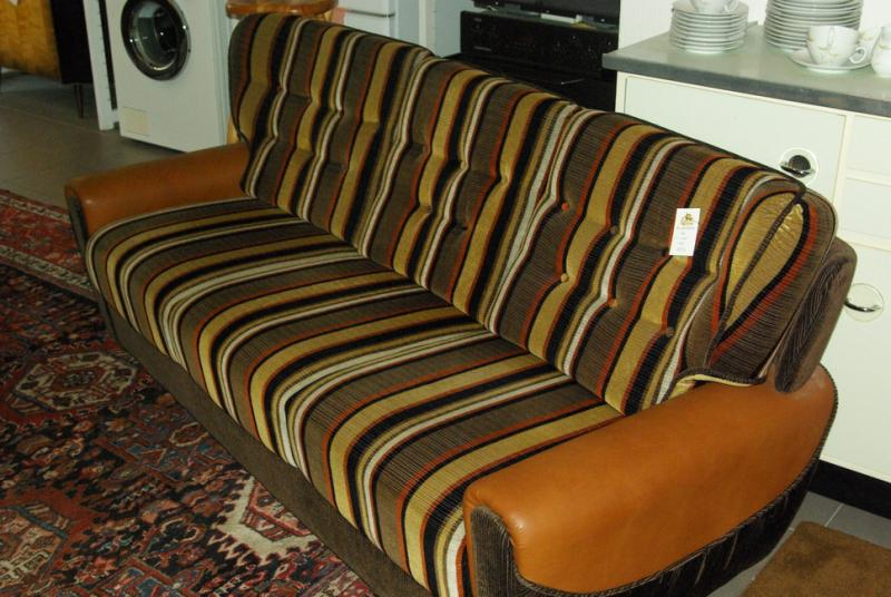 Ruempelstilzchen 70er jahre sofa for 70 er jahre couch