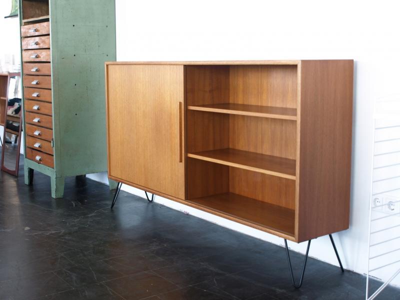 ruempelstilzchen regal teak wk m bel. Black Bedroom Furniture Sets. Home Design Ideas