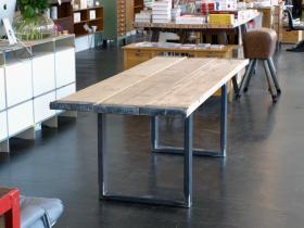 ruempelstilzchen tisch ger stbohlen ma anfertigung. Black Bedroom Furniture Sets. Home Design Ideas