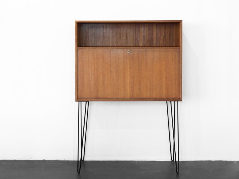 ruempelstilzchen sekret r wk m bel hairpin legs. Black Bedroom Furniture Sets. Home Design Ideas