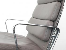 Soft Pad Chair | EA 216 | Eames