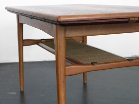 Coffee Table | Teak | SMI Sweden