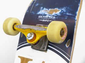 2nd Life Decks | Garderobe | Jart Skateboards
