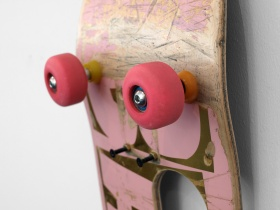 2nd Life Decks | Garderobe | Color Run | Pink